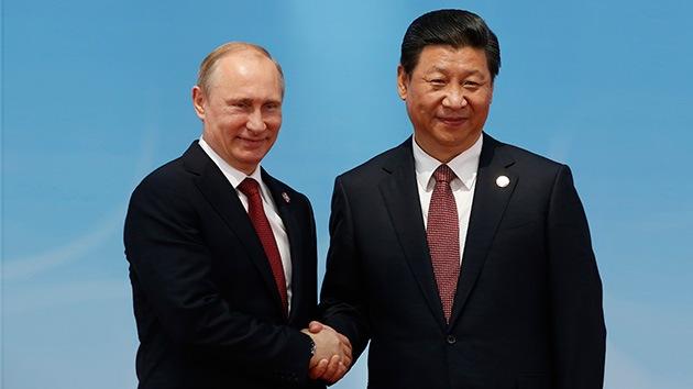 """""""Rusia y China pueden ayudarse mutuamente en situaciones críticas"""""""