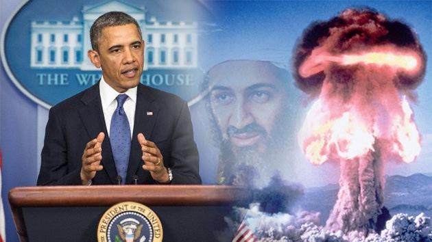 Noam Chomsky: Obama pudo provocar una guerra nuclear por matar a Bin Laden