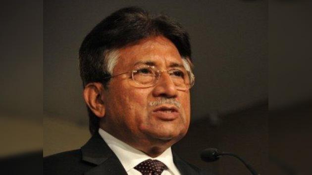 Musharraf evita volver a Pakistán para no ser detenido