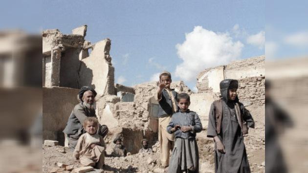 Afganistán, uno de los países más ricos del mundo, pero ¿para quién?