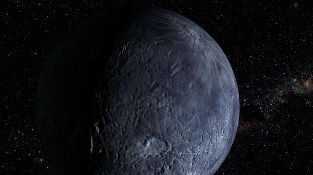 A vueltas con el 'noveno' planeta del Sol