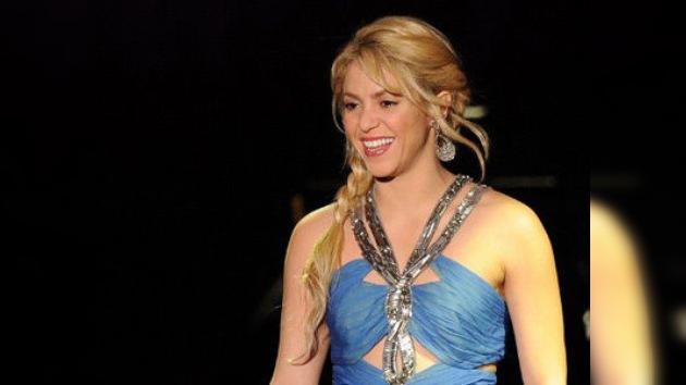Shakira interpretará himno de Colombia en la VI Cumbre de las Américas