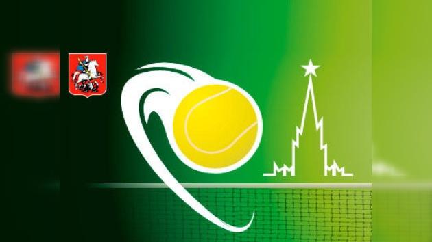 Tenis: la Copa del Kremlin 2011 sortea los cruces