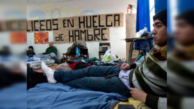 Una nueva propuesta del Gobierno chileno deja sin ilusiones a los estudiantes