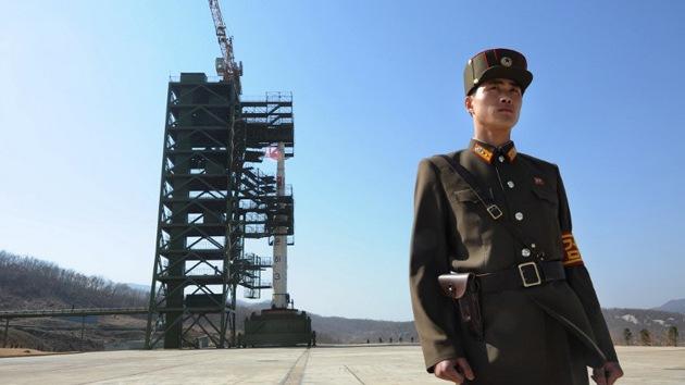 Corea del Norte pospone el lanzamiento de su cohete de largo alcance