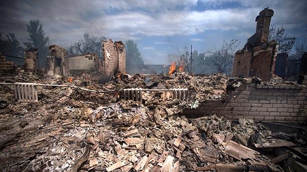 Minuto a minuto: La situación en Ucrania tras la tragedia del MH17