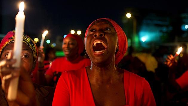 """""""Nigeria desaparecerá en 2015"""""""