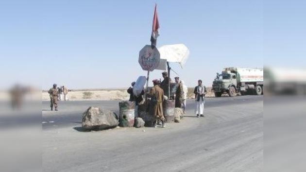Al Qaeda reivindica la responsabilidad del atentado aéreo fallido