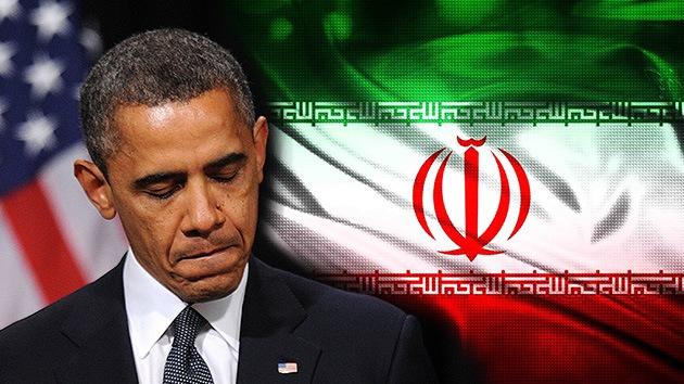 """Obama sobre Irán: """"Todas las opciones están sobre la mesa"""" si fracasa la diplomacia"""