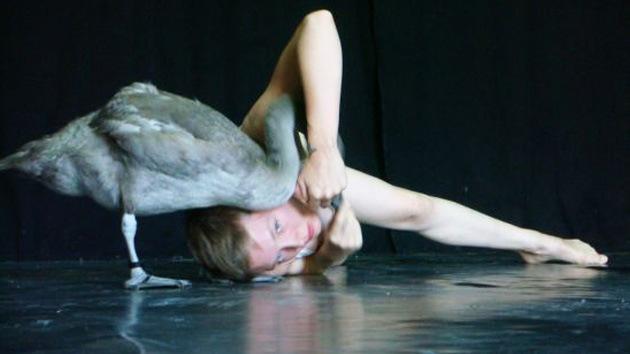 Cisnes verdaderos, las nuevas estrellas del ballet parisino