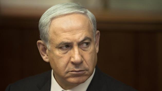 Israel pide permiso a Jordania para atacar arsenales químicos en Siria