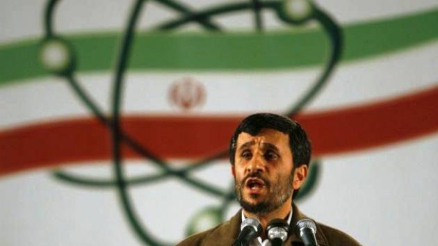 Irán cesa el enriquecimiento de uranio al 20%