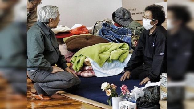 Amplían zona de evacuación en torno a Fukushima-1