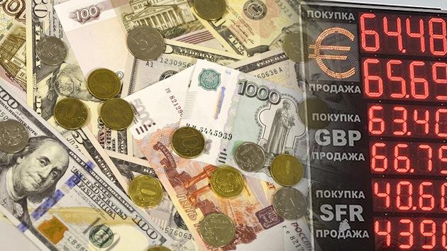 """Jefe de Inteligencia Exterior de Rusia: """"EE.UU. atacó el rublo y el precio del crudo"""""""