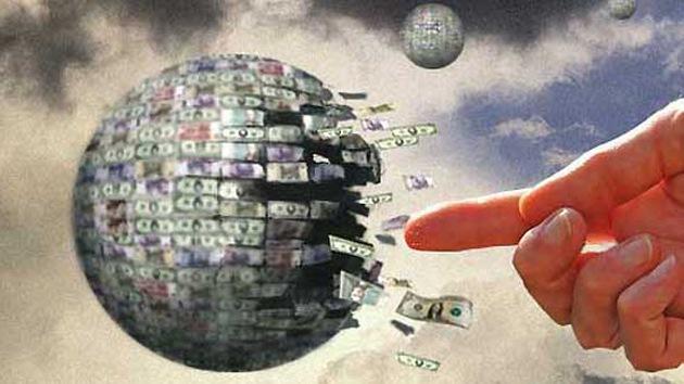 La falta de regulación conduce a la economía global a una burbuja sin precedentes