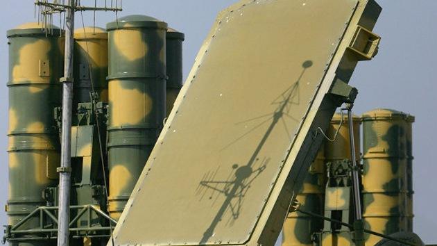 Rusia completa su sistema de defensa antimisiles con nuevos elementos