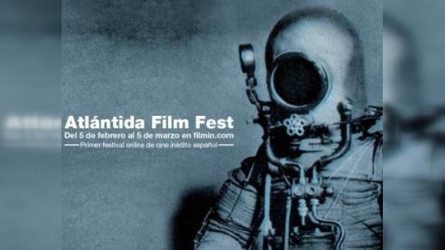 Primer festival de cine inédito español en Internet