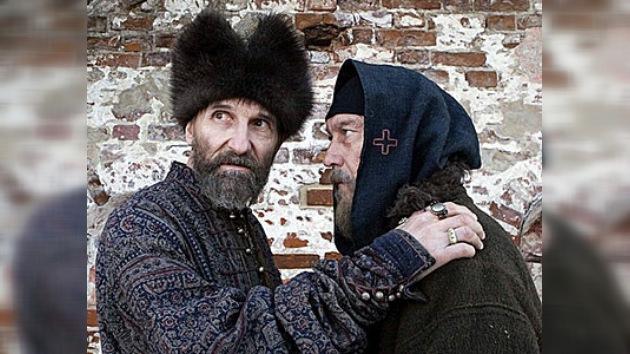 Comienza en Viena la Semana del Cine Ruso