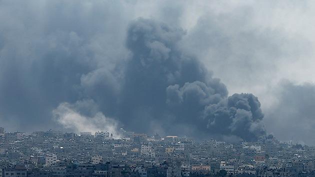 Hamás e Israel rompen la tregua de dos horas acordada