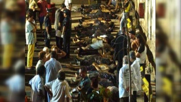 Argentina recuerda emocionada la tragedia de Cromañón