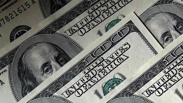 Paul Craig Roberts: Los ucranianos han votado por la ayuda financiera de EE.UU.