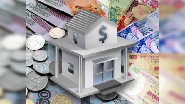 Chávez acelera la creación del banco ruso-venezolano