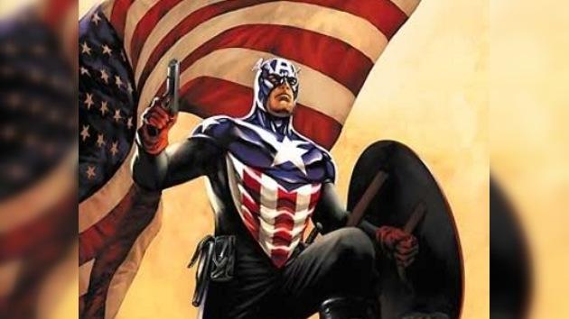 Soldados estadounidenses recibirán suscripción gratuita a cómics de Marvel