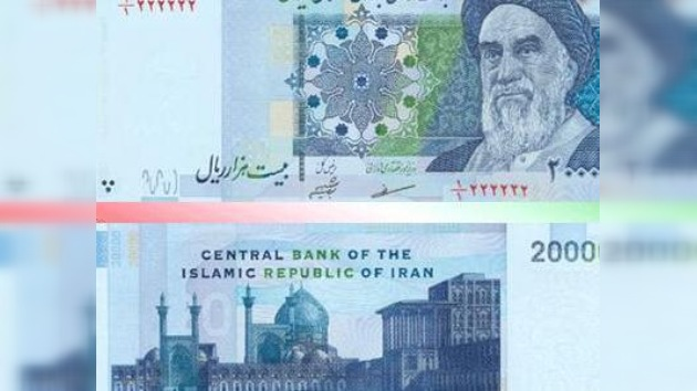 Irán propone a Rusia el paso a divisas nacionales en el comercio bilateral
