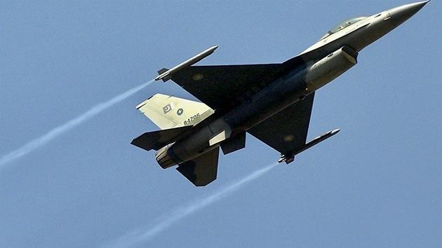 Al menos 100 milicianos mueren en ataques aéreos en Pakistán