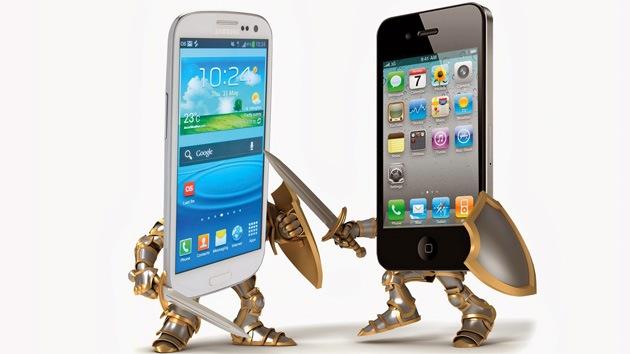 """Samsung quiso utilizar la muerte de Steve Jobs como """"oportunidad para atacar al iPhone"""""""