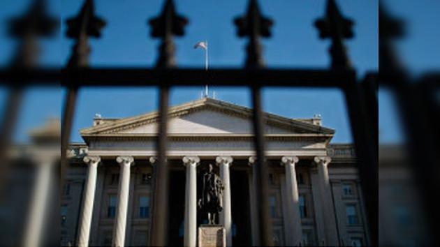La deuda del Gobierno federal en EE. UU. supera su límite legal