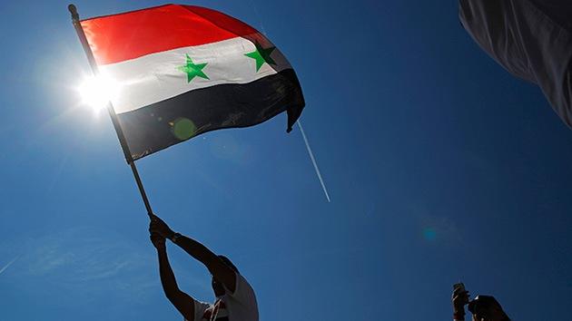 Siria pide a Rusia entrar en su zona de libre comercio