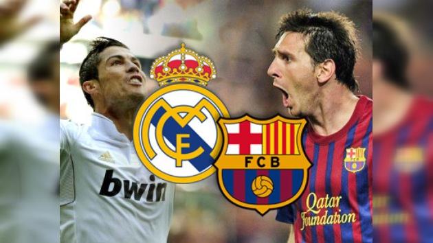 Clásico español: Real Madrid y Barcelona vuelven a enfrentarse en un duelo sin cuartel