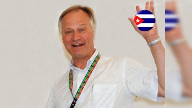 Un representante de la UE viaja a Cuba para establecer nuevas relaciones