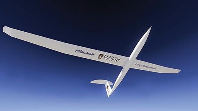 Un nuevo 'drone' estadounidense podrá volar sin necesidad de aterrizar