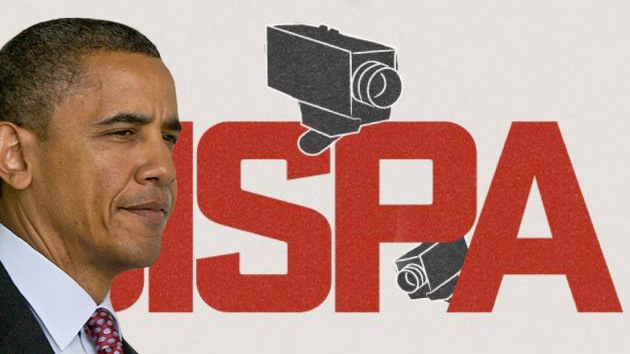 El autor de la ley CISPA cuenta con el visto bueno de Obama