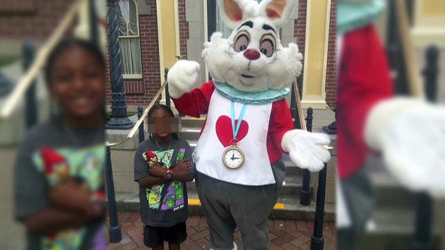 """EE.UU.: Familia presenta una demanda contra Disney por contar con """"conejos racistas"""""""