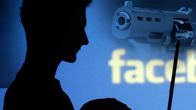 Asesinos en Red: Crean una clasificación de homicidas según su actividad en Facebook