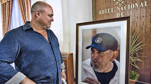 El hijo de Fidel Castro desmiente rumores sobre el mal estado de salud de su padre