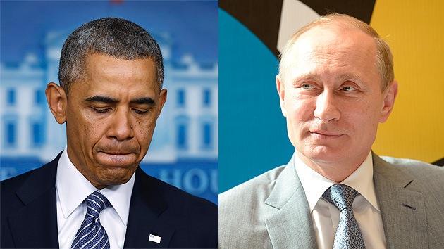 Opinión: EE.UU. no se da cuenta de que Rusia gana en la situación en Ucrania