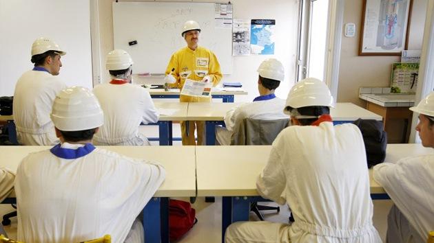 Europa no permite a iraníes estudiar carreras vinculadas al sector nuclear