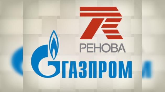 Fusión energética a la vista entre Gazprom y Renova: a Rusia le crecen los gigantes