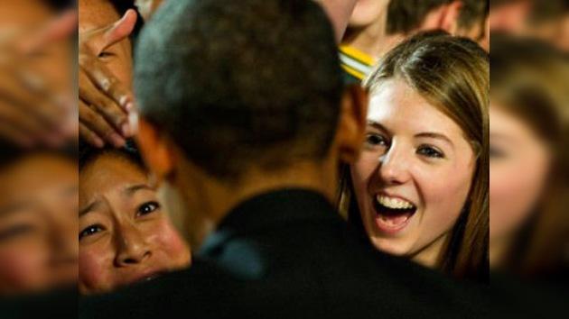 Obama pide a los estadounidenses que se aprieten el cinturón