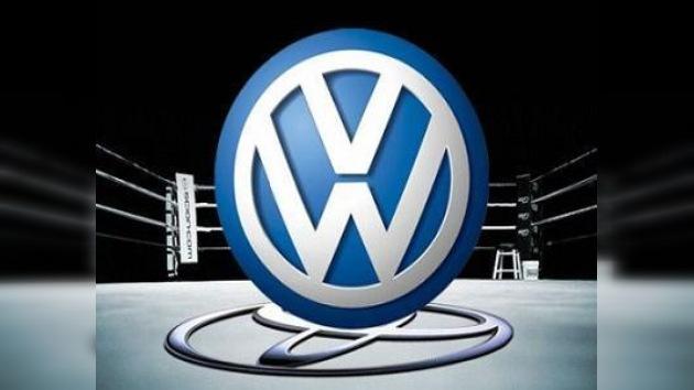 Volkswagen concibe un plan para intentar destronar a Toyota