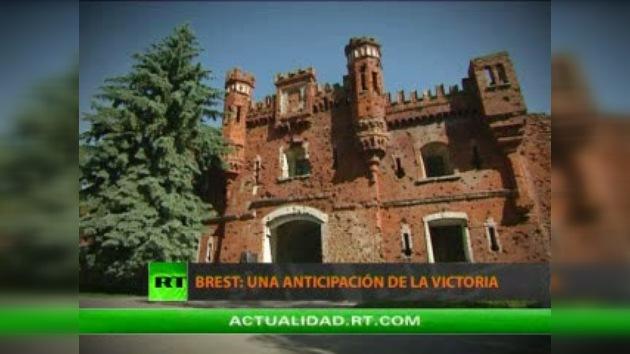 Brest: una anticipación de la victoria