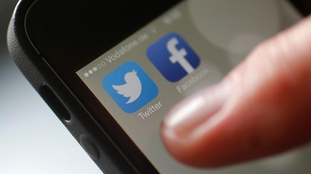 Twitter desbanca a Facebook entre los adolescentes
