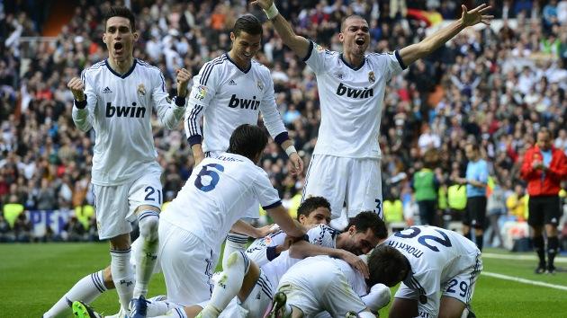 Liga española: El Real Madrid 'hunde' al FC Barcelona por segunda vez en cuatro días