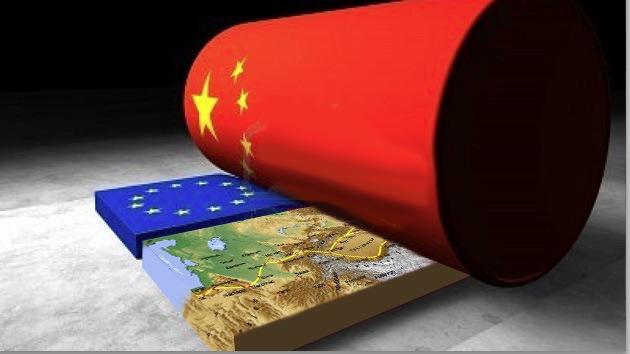¿Nueva Ruta de la Seda?: China marcha a la 'conquista' de Europa y Asia Central