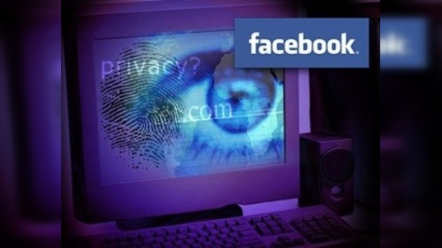 Facebook revisa las configuraciones de privacidad