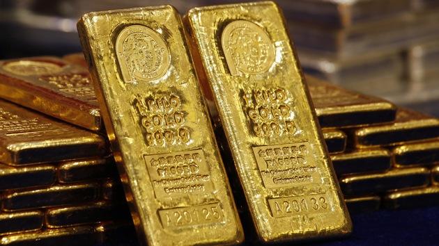China podría estar apoderándose clandestinamente de grandes reservas de oro